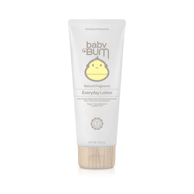 Baby Bum Everyday Lotion Natural Fragrance