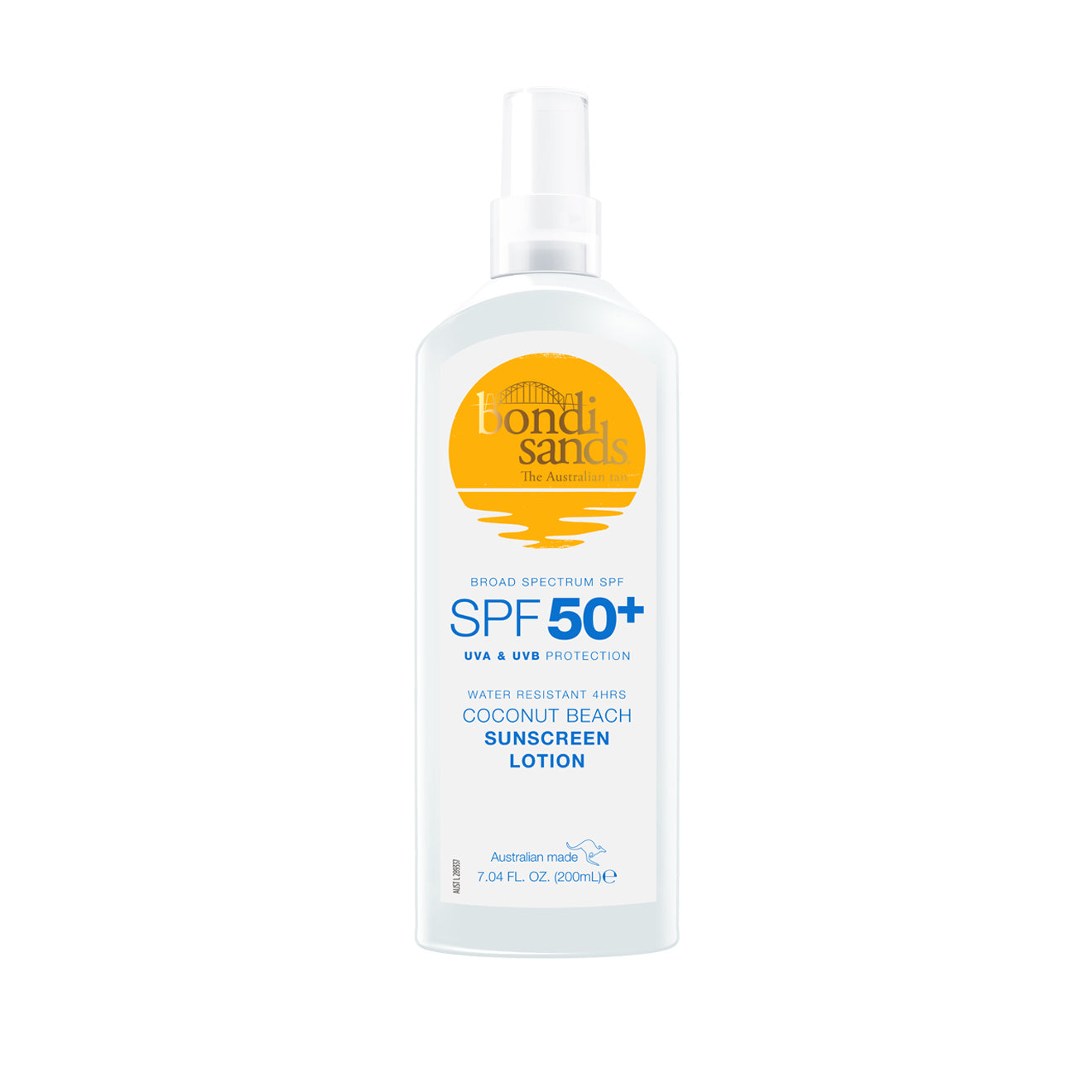 Bondi Sands Sunscreen Lotion SPF50 200ml