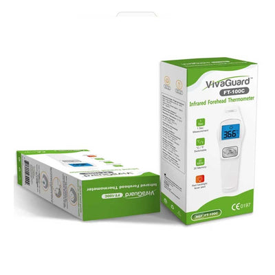 VivaGuard Contactless Digital Thermometer