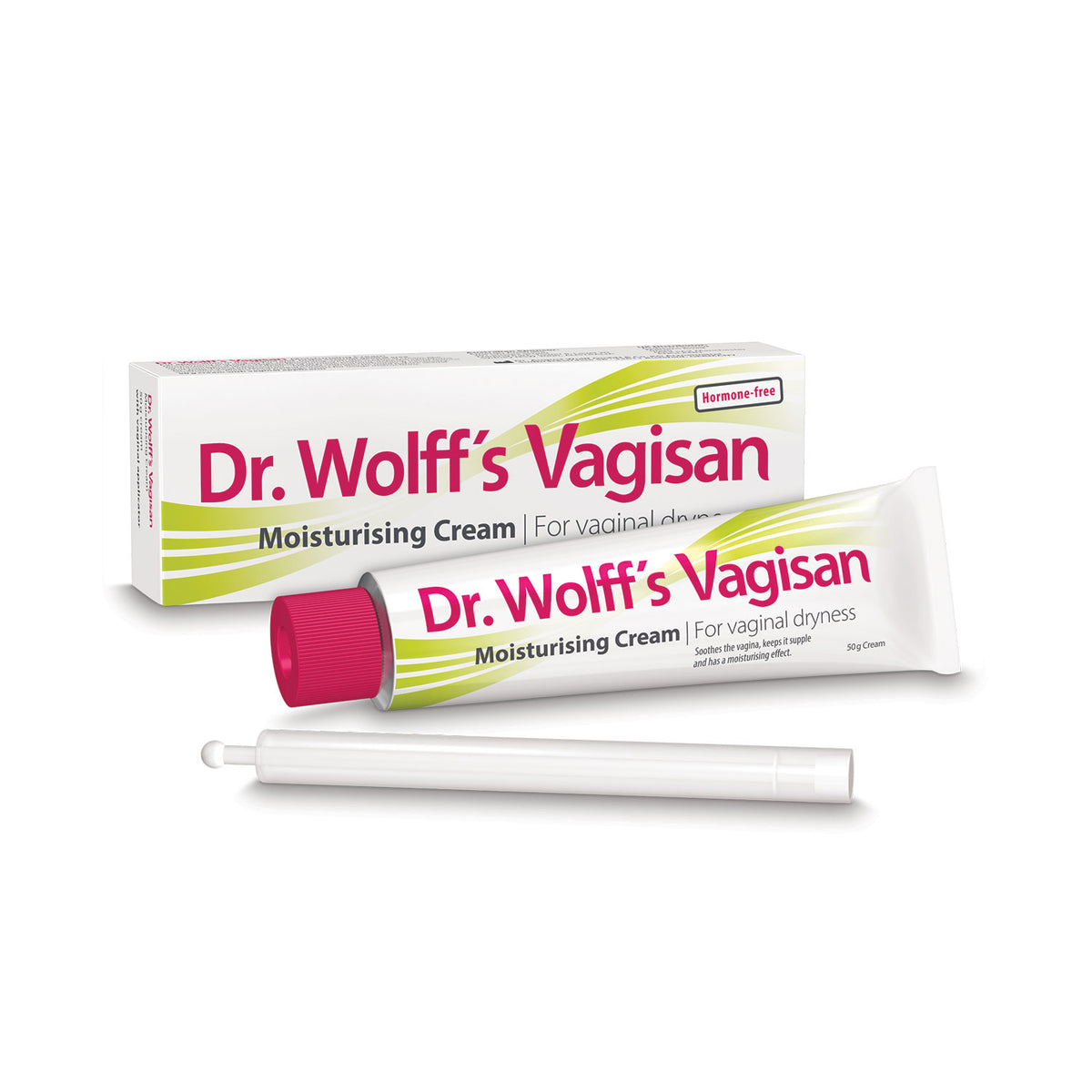 Dr Wolff's Vagisan