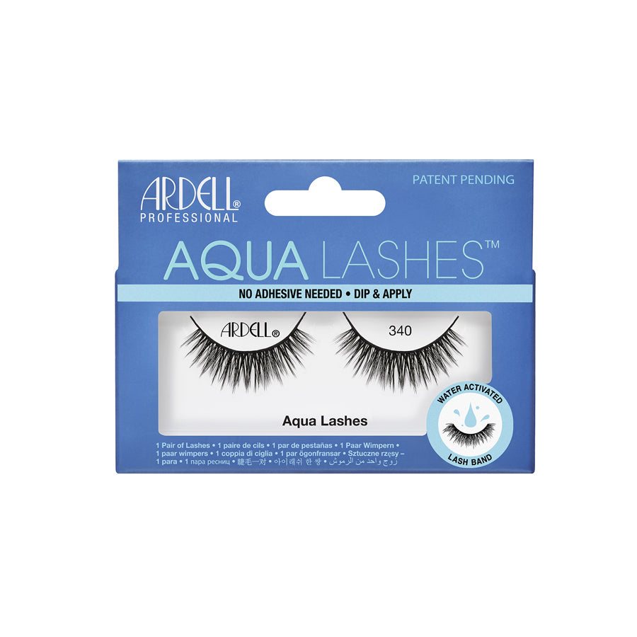 Ardell Aqua Lashes 340 Front