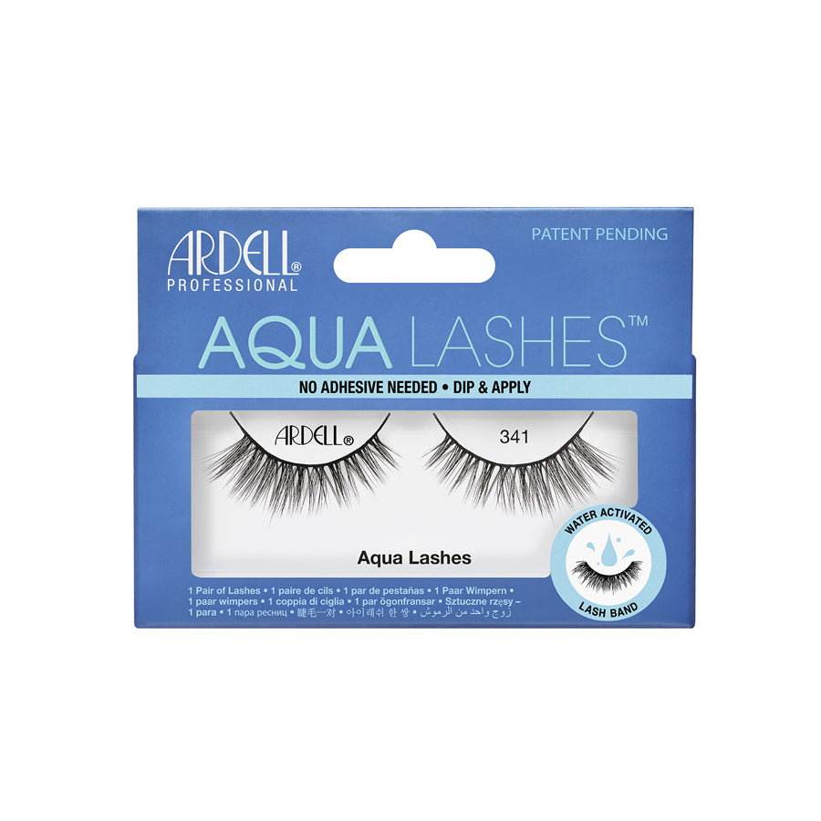 Ardell Aqua Lashes 341 Front