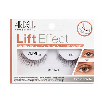 Ardell Lift Effect 740