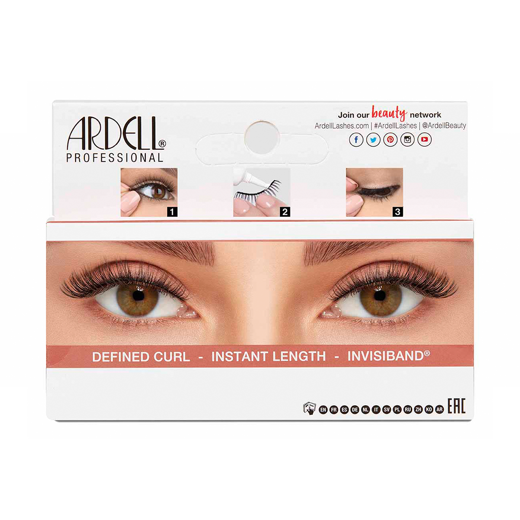 Ardell Lift Effect 741