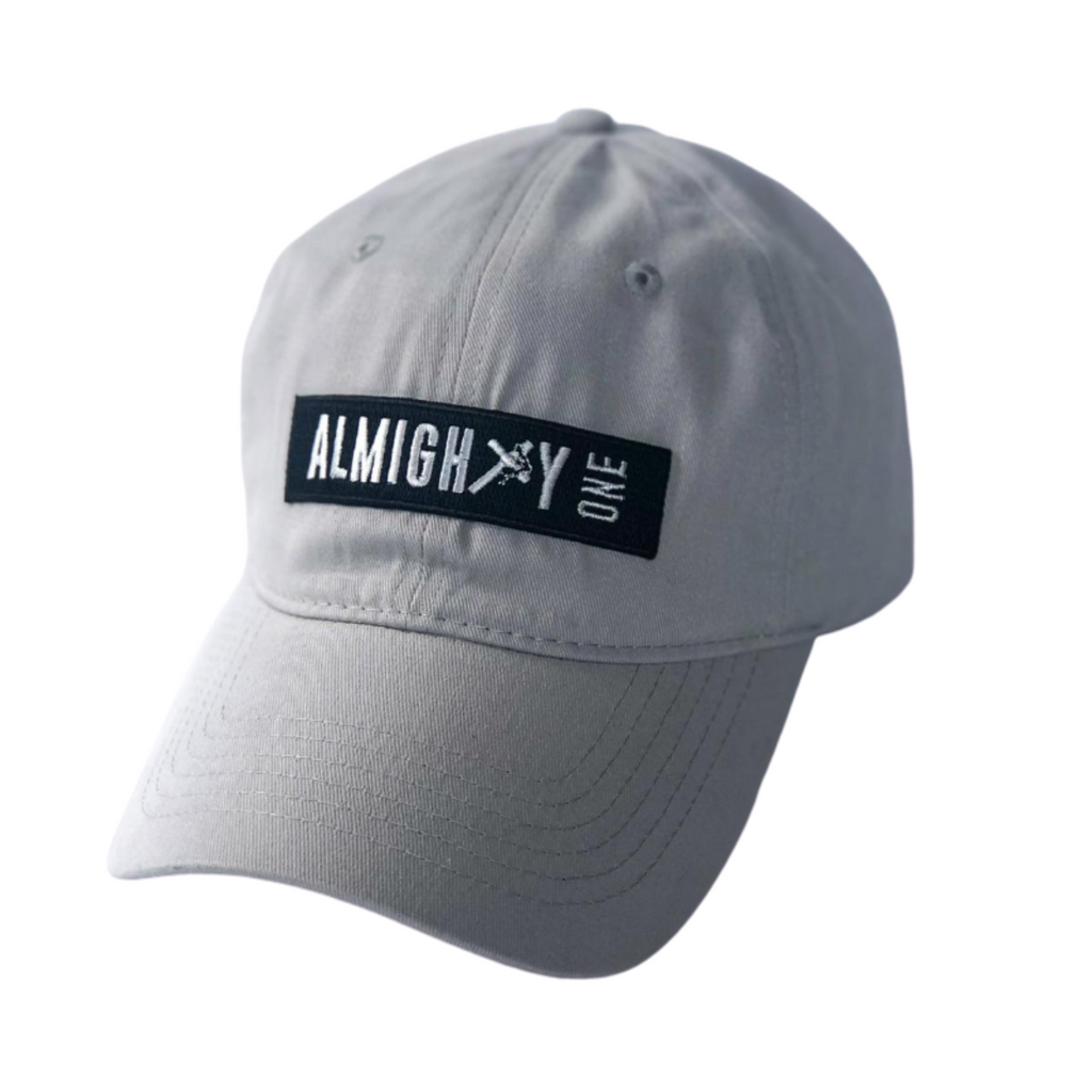 DAD PATCH HAT