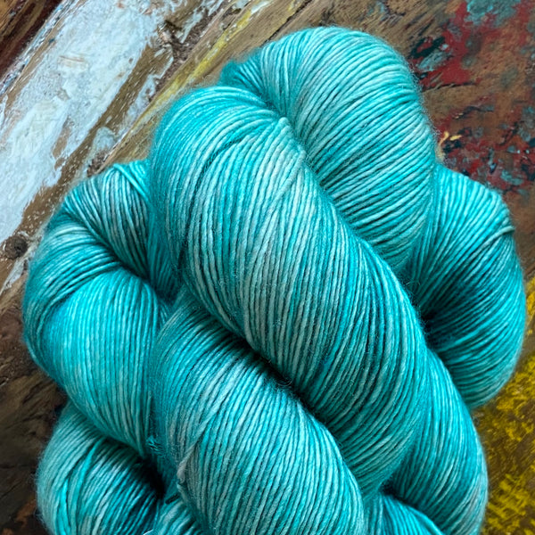 Madeline Tosh - Tosh Merino Light - Hosta Blue