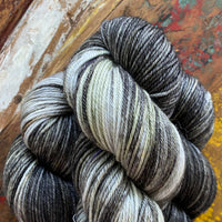 Madeline Tosh - Tosh DK - The Upside Down