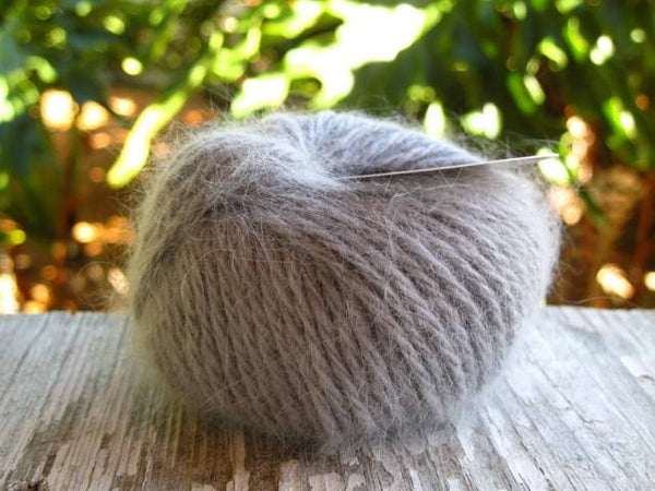 Galler Yarns - Belangor - Dark Grey