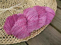 Farmhouse Yarns - Cotton Blossom - Wine