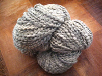 Farmhouse Yarns - I'm Allergic to Wool - Olive