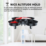 Mini RC Drone Quadcopter HS210