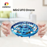 UFO Anti Collision Mini Drone
