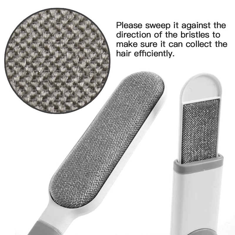 Pet Hair & Fur Cleaning Brushes
