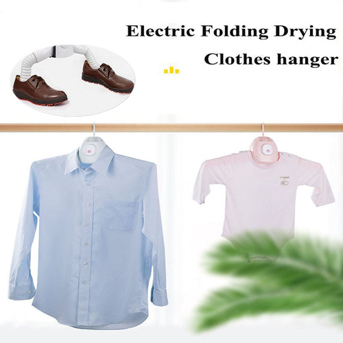 Portable Electric Clothes Dryer