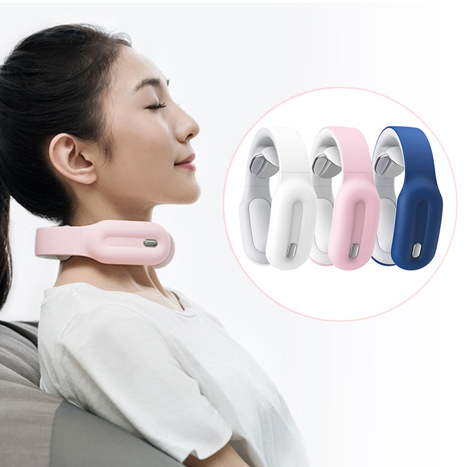 URBAN™  Intelligent Neck Massager