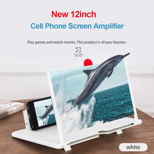 12inch Mobile Phone Screen Magnifier