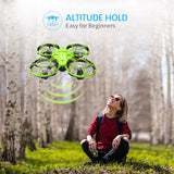 Mini RC Drone quadcopter