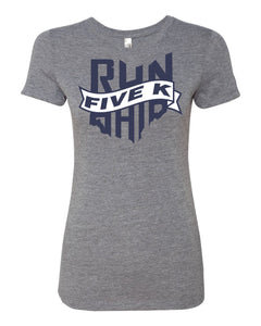 Run 5K T-Shirt [Women]
