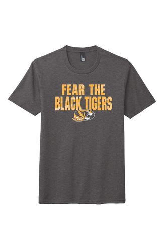 Fear the Black Tigers Tee