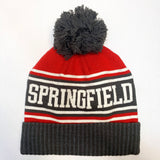 Springfield Spartans Winter Hats