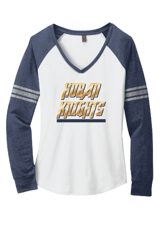 Hoban Knights T-shirt [Women]