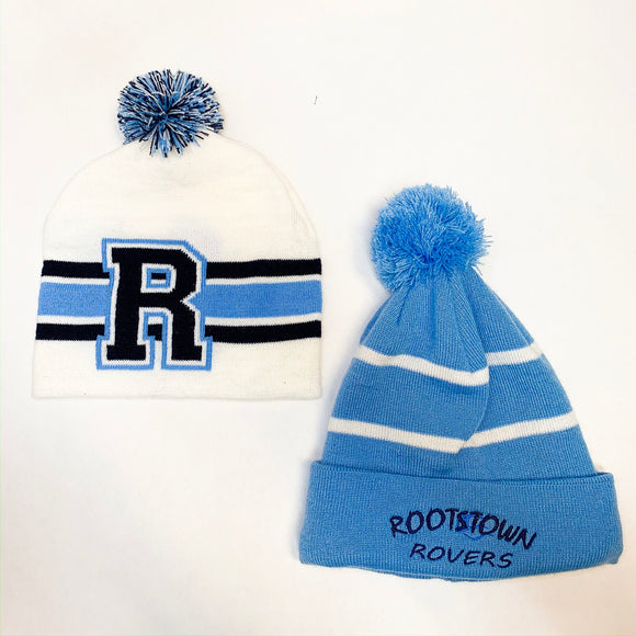 Rootstown Rovers Winter Hats
