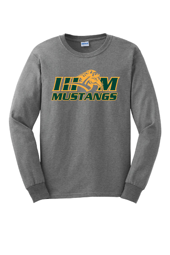IHM Long Sleeve T-Shirt