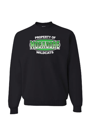 Youth Mogadore Wildcats Sweatshirt