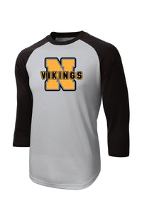 North Vikings Sport-Tek Tee