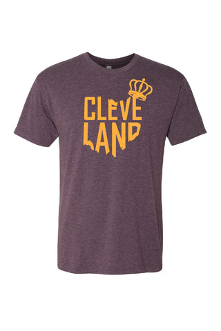 Cleveland [Crown] T-Shirt