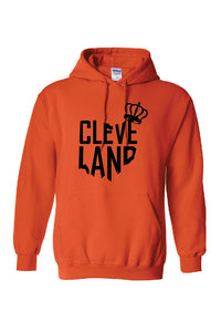 Cleveland Hoodie