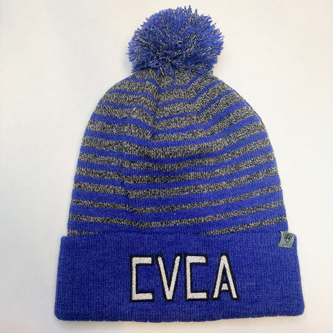 CVCA Royals Winter Hats