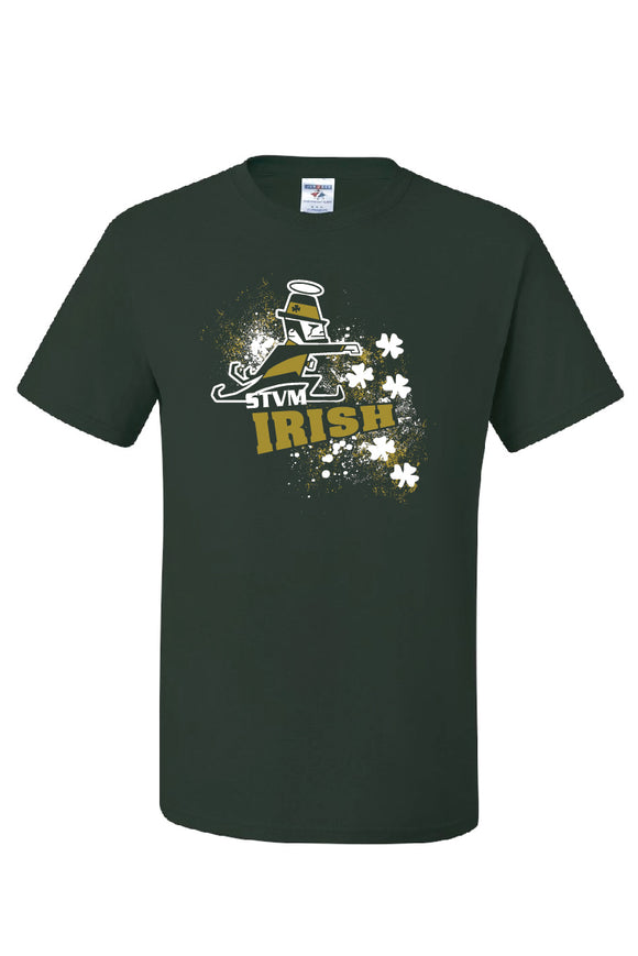 STVM Irish T-Shirt