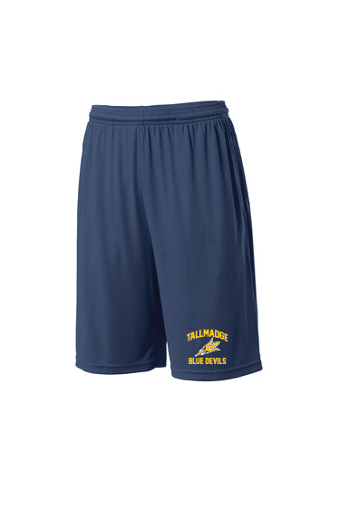 Tallmadge Shorts