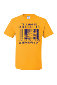 Tallmadge Cheer Shirt