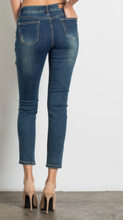 April Denim - [product_style] - Denim - WILLOWTREE MARKET