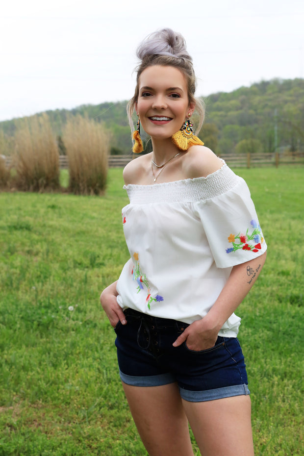 Margarita Monday Top - [product_style] - Tops - WILLOWTREE MARKET