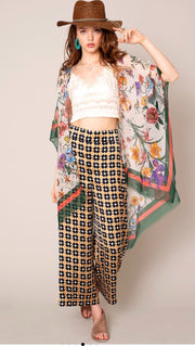 Vintage Kimono - [product_style] - Default - WILLOWTREE MARKET