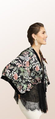 Kacee Kimono - [product_style] - Default - WILLOWTREE MARKET