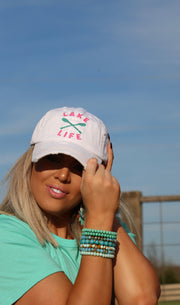 Lake Life Ball Cap - [product_style] - Hats - WILLOWTREE MARKET