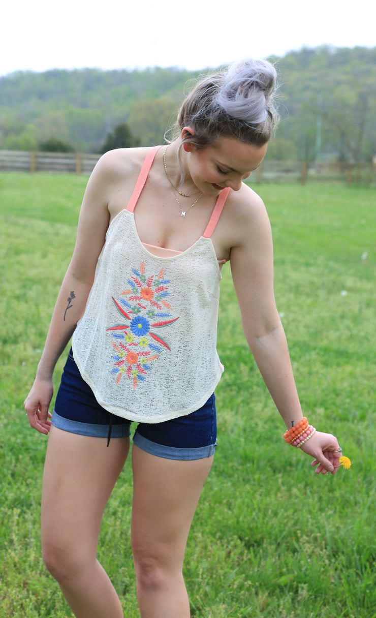 Festival SZN Tank - [product_style] - Tank Top - WILLOWTREE MARKET