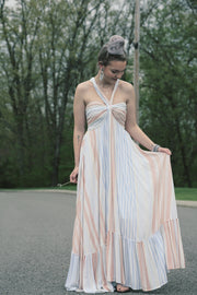 Enchanted Summer Maxi - [product_style] -  - WILLOWTREE MARKET