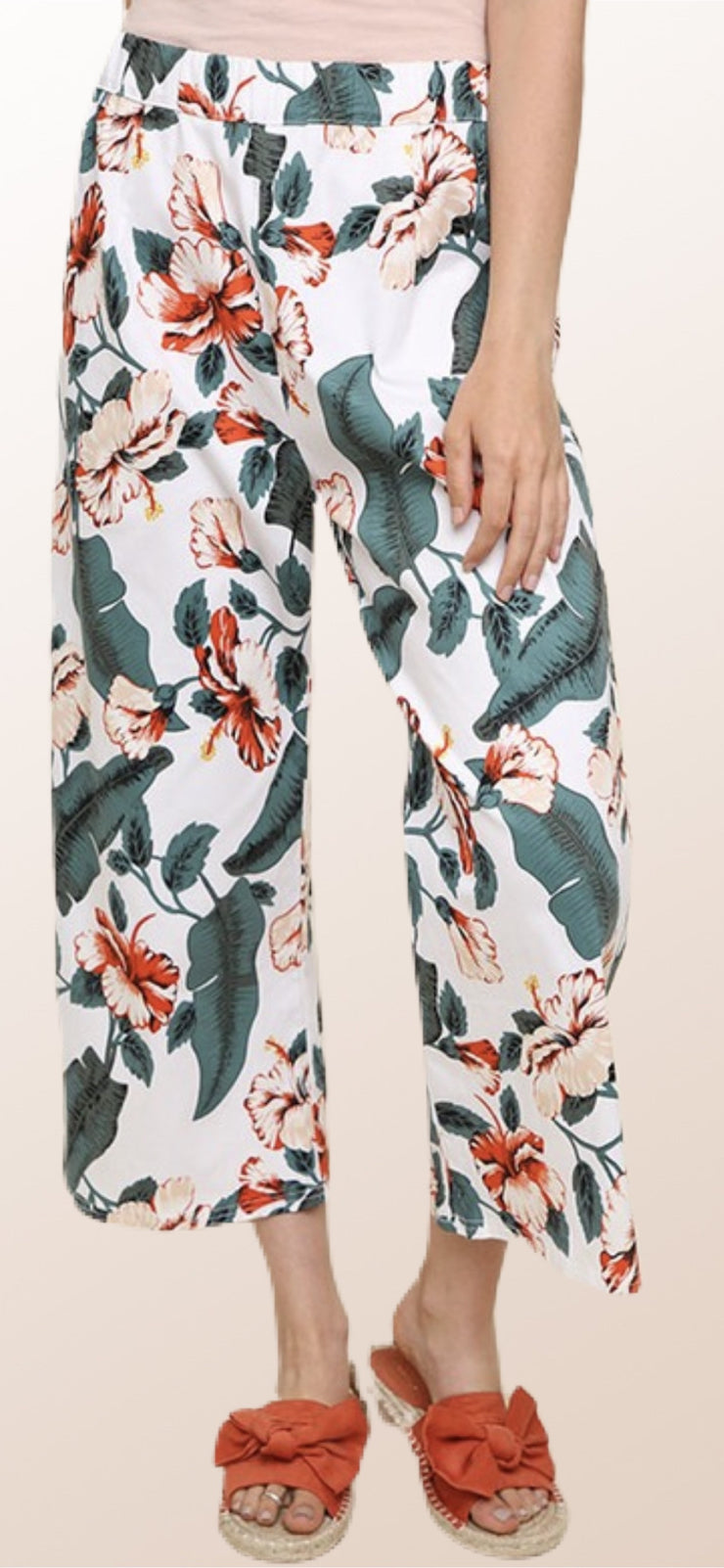 Lexi High Waisted Pants - [product_style] - Clothing - WILLOWTREE MARKET