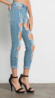 Kaitlyn Denim - [product_style] - Denim - WILLOWTREE MARKET