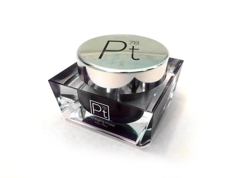 Platinum Delux Cosmtics ® Anti Aging Mask 50ml/1.07 Jar Box