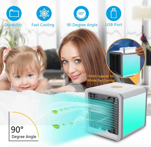 Incredible Portable Air Cooler - 💥50% OFF - Early Spring Promotion