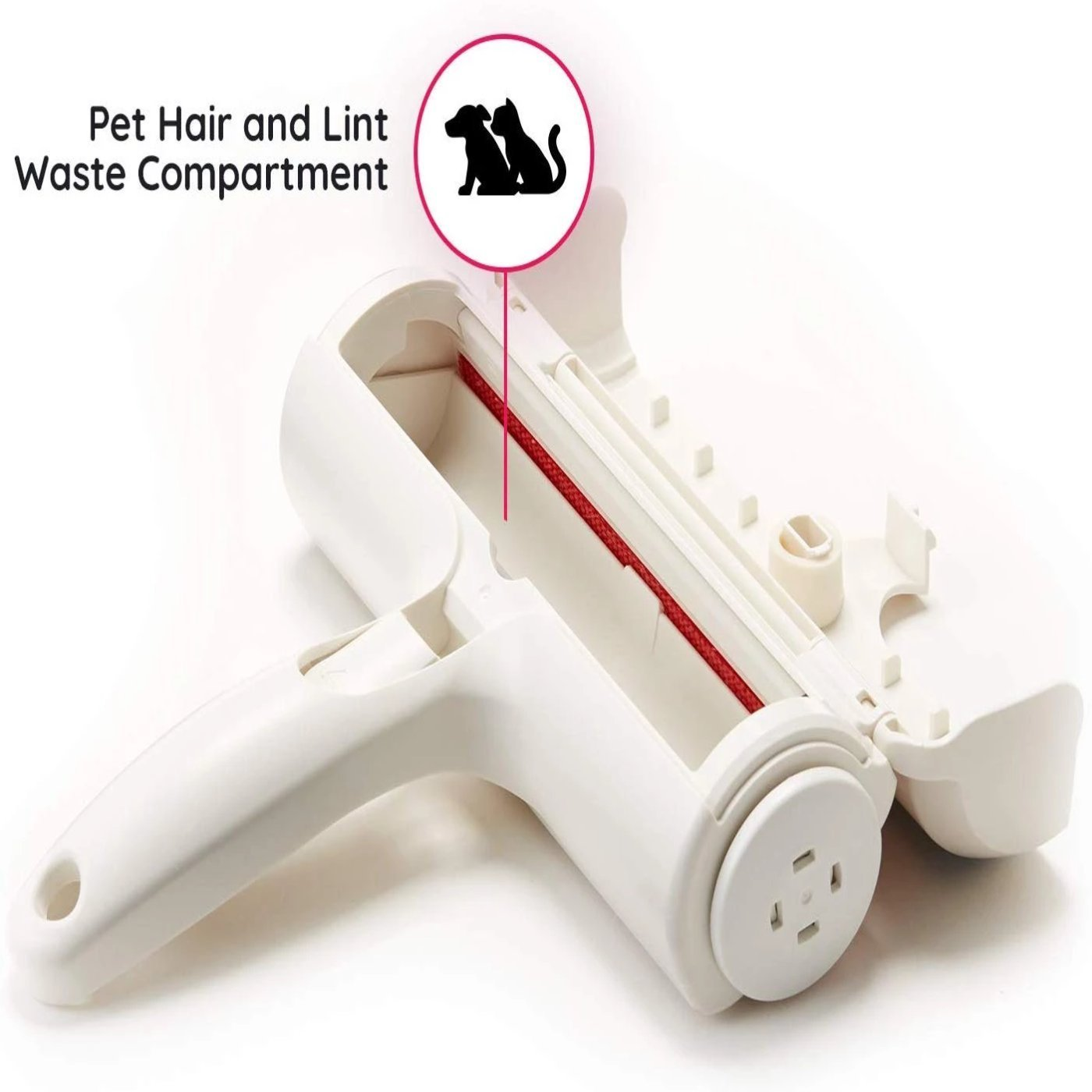 Perfect Pet Hair Remover - 💥BUY 1 GET 2 ONLY TODAY