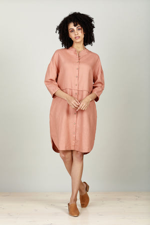 Brave + True - Wonder long sleeve Dress