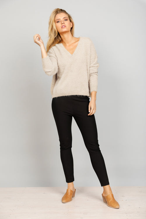 Brave + True - Apres Knit - Natural