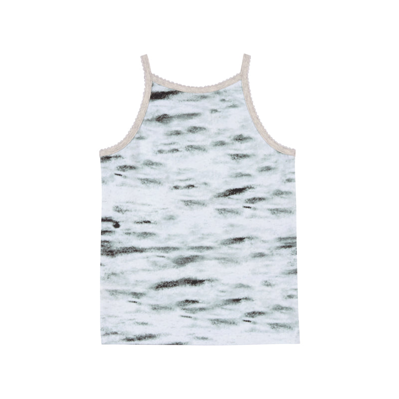 Paper Wings - Classic Singlet - Nessie